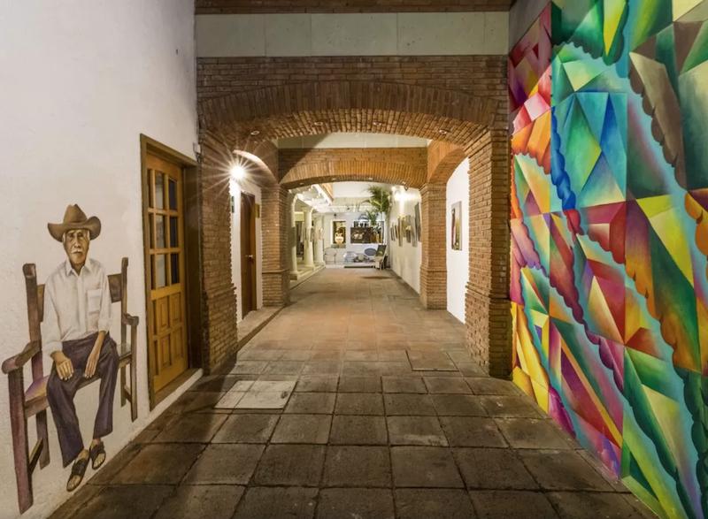NaNa Vida boutique hotel, Oaxaca