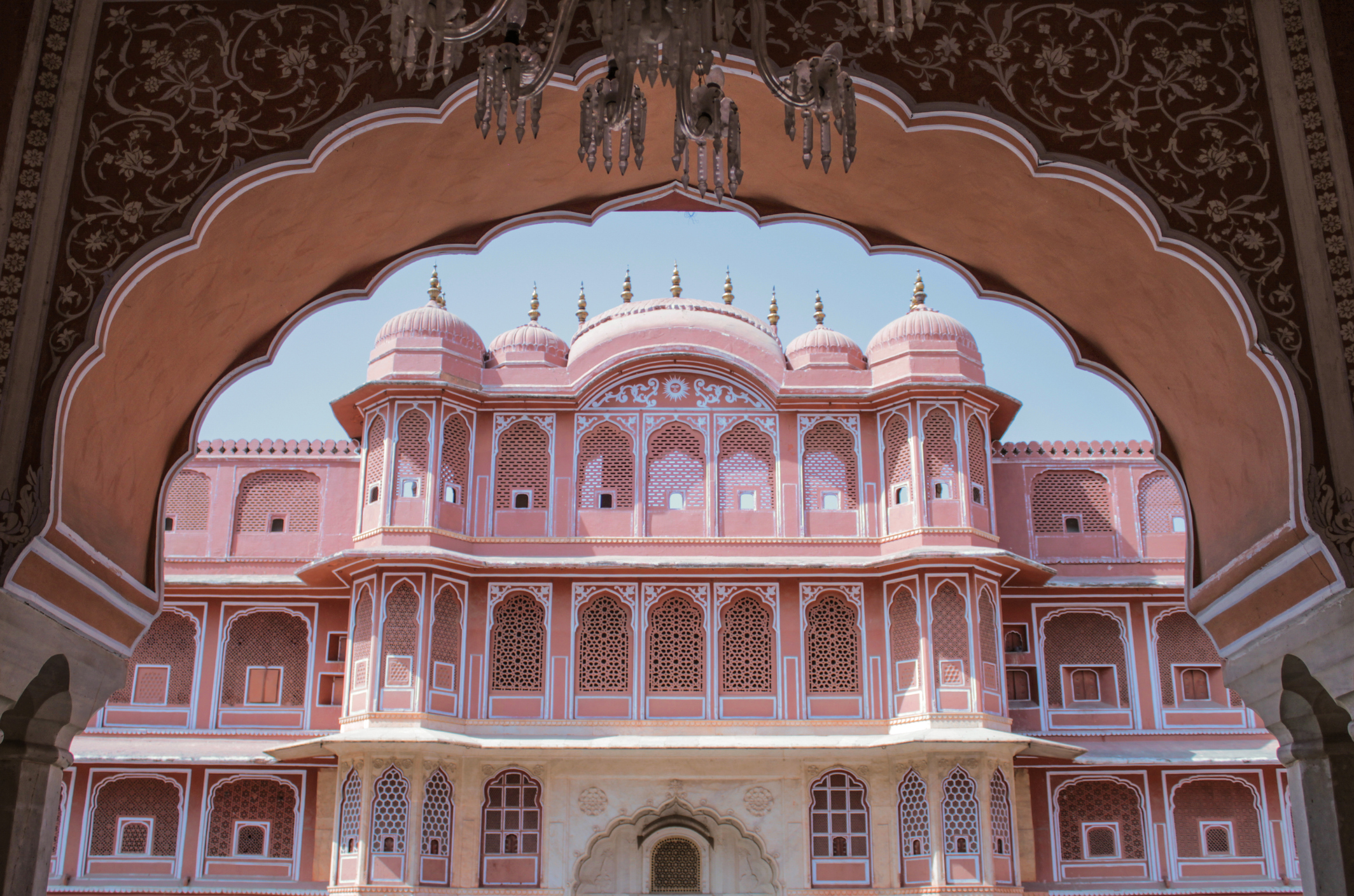 Jaipur, India, UNESCO