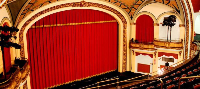 Somerville Theatre