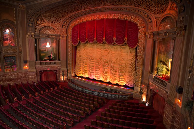 Byrd Theater | PHOTO: Ariel Skelley