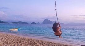 Swings of Instagram