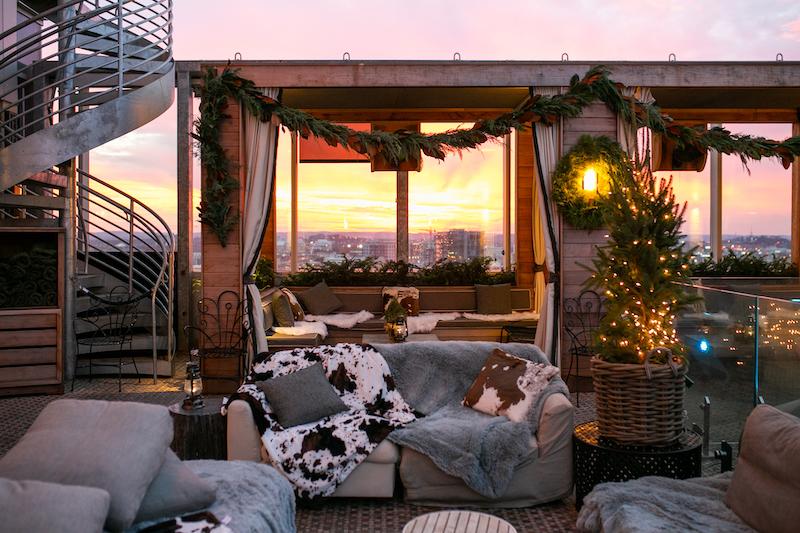 L27 Rooftop Nashville