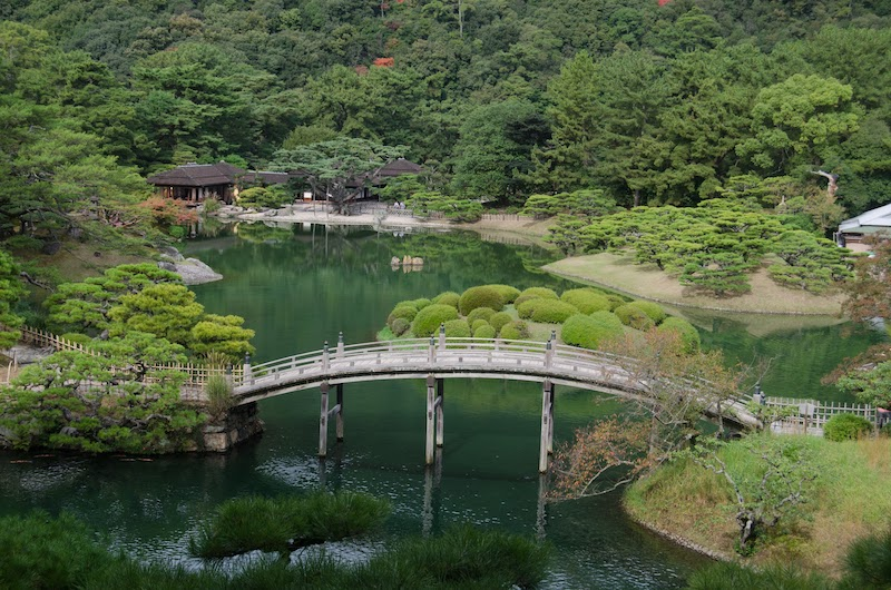 Takamatsu | PHOTO: Laura Studarus