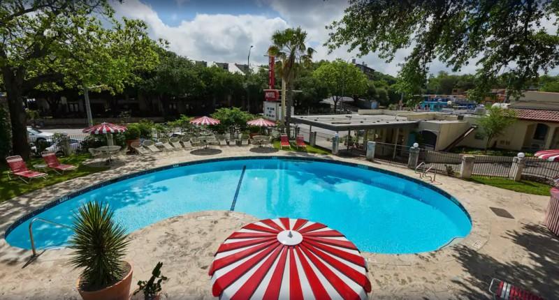 Motel Austin, Texas