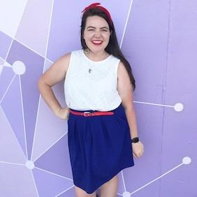 Megan duBois