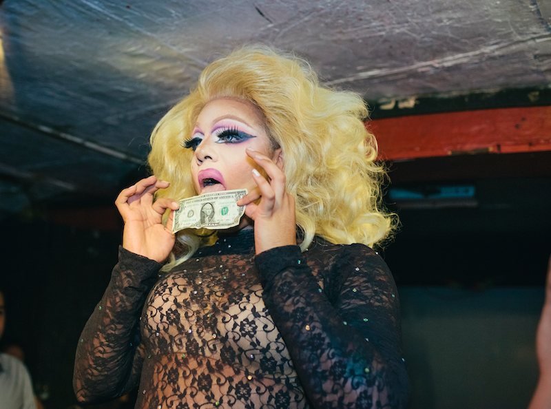A day in the life of drag queens