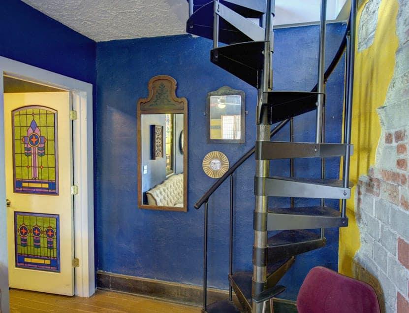 easy installation diy staircase kit