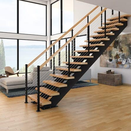 indoor-floating-stairs