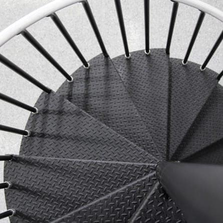 steel-spiral-staircase