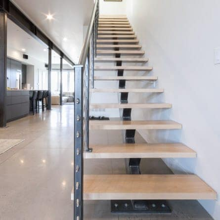 minimalist-straight-staircase