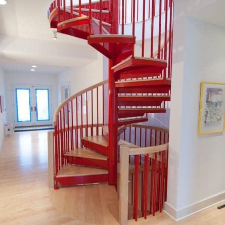 custom-spiral-staircase