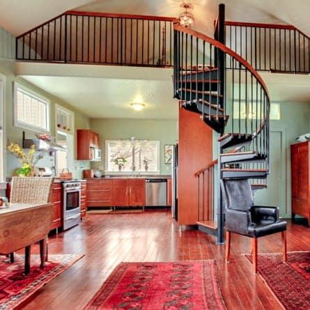 unique-spiral-staircase