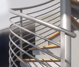 custom-the hutson-spiral-stair
