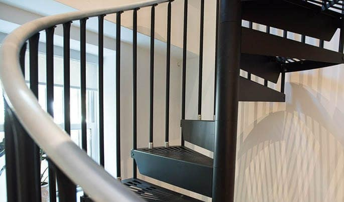clean-the-uptown-spiral-stair