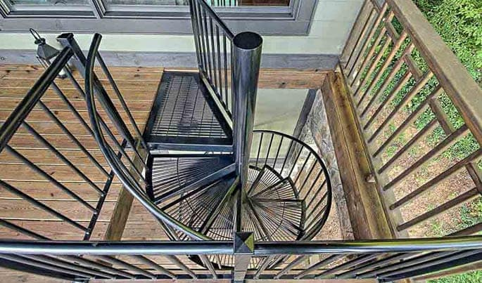 space-the-retreat-spiral-stair
