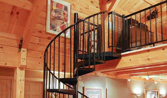 compact-the-frontiersman-spiral-stair