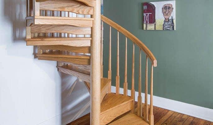 wood-species-the-craftsman-spiral-stair
