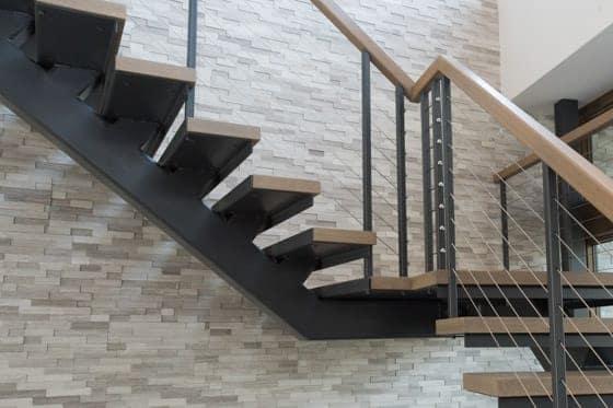 stairs 101 stringer header