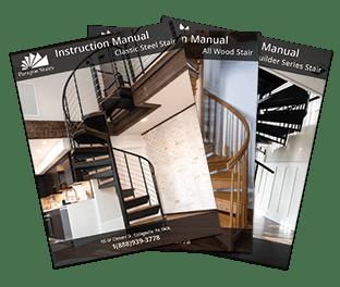 installation-spiral-staircase