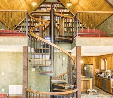 configurable-forged-iron-spiral-stair-gallery