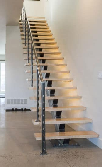 attic staircases