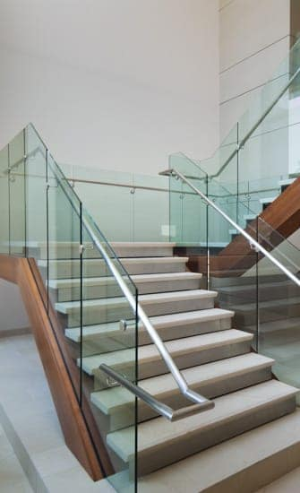 commercial stairs ibc