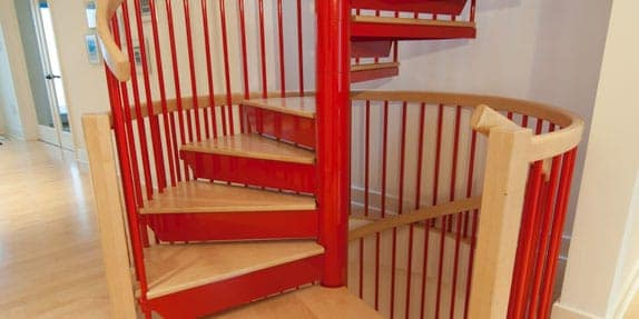 powder-coated-spiral-staircase
