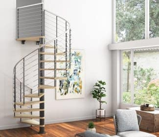 compression stair image gallery