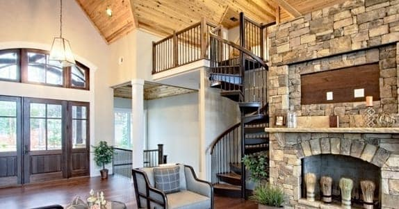 staircase-height