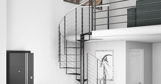 loft-style-homes-stair