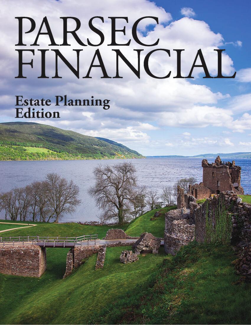 Estate Planning Edition