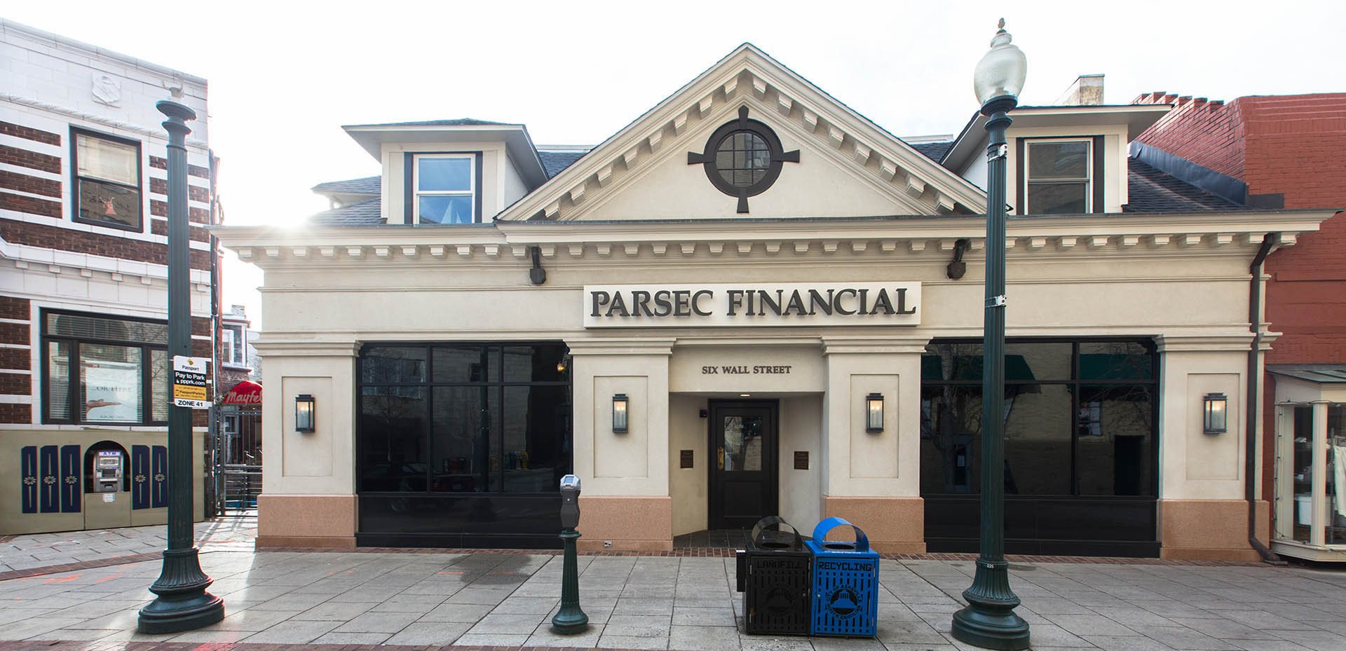 Parsec_Asheville_Wall_Street