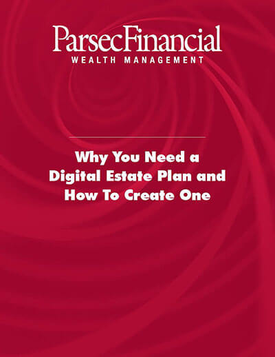 Why You Need a Digital Estate Plan and How To Create One