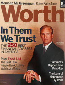 Worth cover 2002