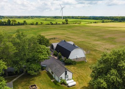 600 Concession 5 Fisherville - July 18, 2018 - 039