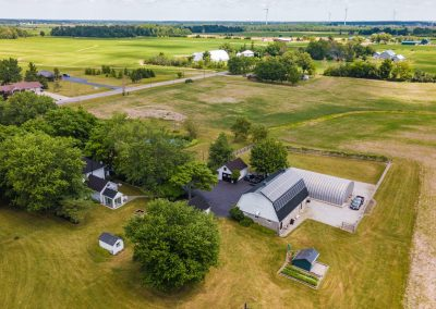 600 Concession 5 Fisherville - July 18, 2018 - 038