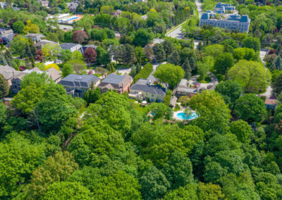 18 Arjay- Aerial - Toronto - Modern Movement Creative - Mitchell Hubble - Real Estate Photography -024 - May 14, 2020