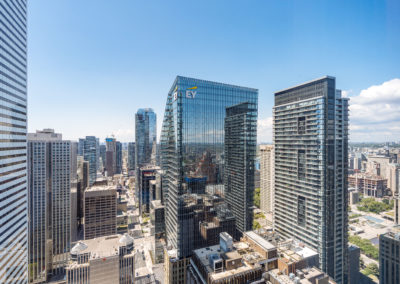 311 Bay Street #3606 - Toronto - Modern Movement Creative - Mitchell Hubble - Real Estate Photography - 022 - August 07, 2020