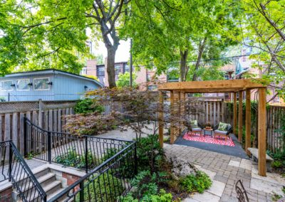 33 Gloucester - Toronto - Modern Movement Creative - Mitchell Hubble - Real Estate Photography - 031 - August 11, 2020