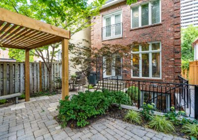 33 Gloucester - Toronto - Modern Movement Creative - Mitchell Hubble - Real Estate Photography - 033 - August 11, 2020