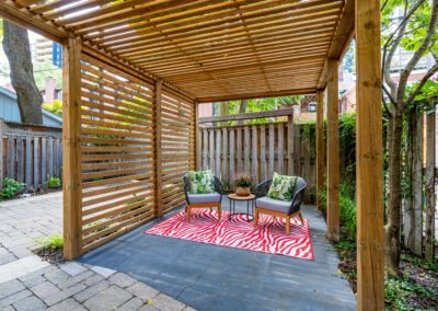 33 Gloucester - Toronto - Modern Movement Creative - Mitchell Hubble - Real Estate Photography - 034 - August 11, 2020