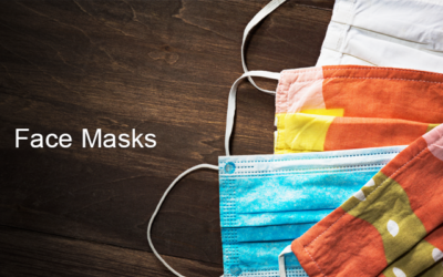 3 Good-Quality Canadian Face Masks