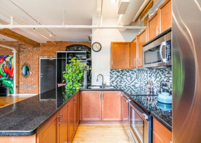 121 Prescott Ave #11 - Toronto - Modern Movement Creative - Mitchell Hubble - Real Estate Photography -002 - August 23, 2020