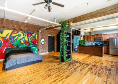121 Prescott Ave #11 - Toronto - Modern Movement Creative - Mitchell Hubble - Real Estate Photography -009 - August 23, 2020