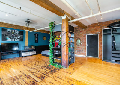 121 Prescott Ave #11 - Toronto - Modern Movement Creative - Mitchell Hubble - Real Estate Photography -010 - August 23, 2020
