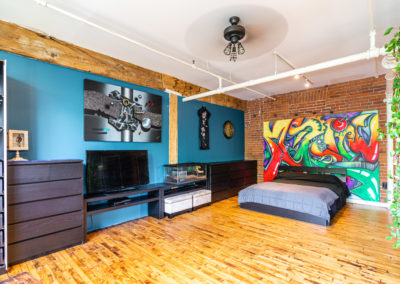 121 Prescott Ave #11 - Toronto - Modern Movement Creative - Mitchell Hubble - Real Estate Photography -012 - August 23, 2020