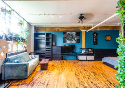 121 Prescott Ave #11 - Toronto - Modern Movement Creative - Mitchell Hubble - Real Estate Photography -013 - August 23, 2020