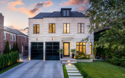 Exciting Neighbourhoods in 2021: Rosedale, The Hot Real Estate Spot