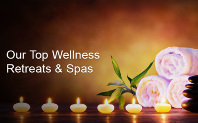 Wellness Retreats and Spas