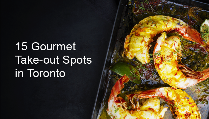 Luscious Lobster and Other Amazing Gourmet Dinners for You this Holiday Season